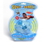 Fundex Sonic Search Pool Toy 8048