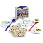 Fundex Lunch Box Game Cookin Cookies