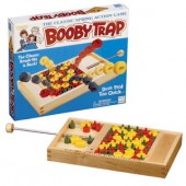 Fundex Booby Trap Classic Wood