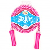 Fundex 0575 7' Stylin Jump Rope