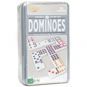 Fundex 5409 Double Nine Dominoes