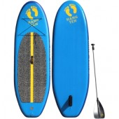 Hang Ten Excursion 8' Inflatable SUP Package