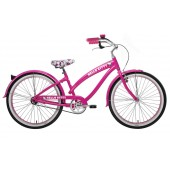 Nirve Hello Kitty - Classic Girls/Ladies Beach Cruiser Bikes 3492