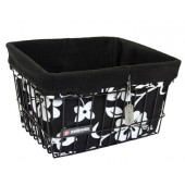 Nirve 6419 Honolulu Hana Basket Liner/Tote