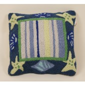 Home Comfort PJB-LW026 Pillow Shells and Stripes