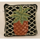 Home Comfort PJB-VW002 Pineapple Welcome Pillow