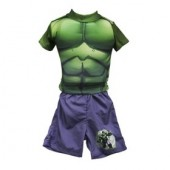 Swimways 27070 'Hulk' Marvel Deluxe Swim Shorty