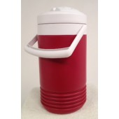 Igloo IG11029 1 Gallon Jug Red Cooler