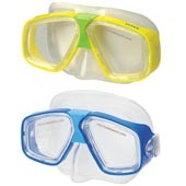 Intex 55971 Aqua Vision Mask