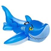 Intex IT58540 69inch Shark Ride-On