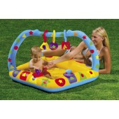 Intex 57401EP Play'N Learn Baby Pool