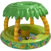 Intex 57408EP Jungle Hideaway Baby Pool