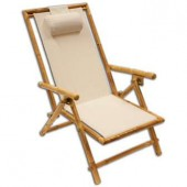 Kelsyus 80353 Bamboo Chair