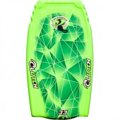 "California Board Company 099 CBC Clutch 33"" Slick Boogie Board"
