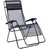 Lafuma RSXA XL Recliner Outdoor Patio Chair LFM1462 Batyline Mesh