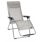 Lafuma 3082 Futura Clipper XL Mesh Zero Gravity Recliner 
