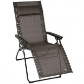 Lafuma 1989 Evolution Zero Gravity Mesh Recliners
