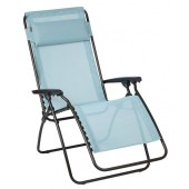 Lafuma 4007 R Clip Zero Gravity Chairs Marron Frame