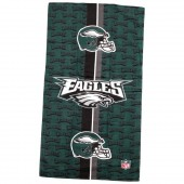 McArthur Philadelphia Eagles Beach Towel