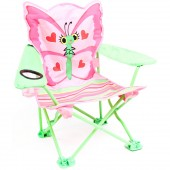 Melissa & Doug 6173 Bella Butterfly Chair