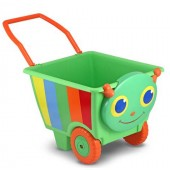Melissa & Doug 6266 Happy Giddy Cart