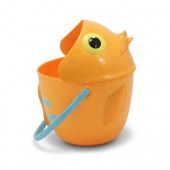 Melissa &amp; Doug Finney Fish Pail with Removable Spout