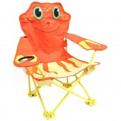 Melissa & Doug 6417 Clicker Crab Chair