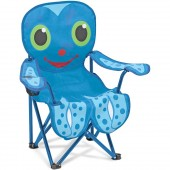 Melissa & Doug 6418 Flex Octopus Chair