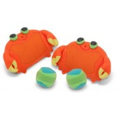 Melissa &amp; Doug 6425 Clicker Crab Toss &amp; Grip