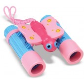 Melissa &amp; Doug Bixie Butterfly Binoculars 