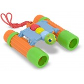 Melissa & Doug Happy Giddy Binoculars