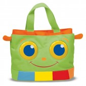 Melissa & Doug Happy Giddy Tote
