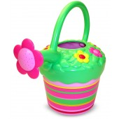 Melissa & Doug Blossom Watering Can