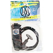 Morey Hot-Wire Boogie Bodyboard Leash 80102
