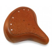 Nirve Vintage Adult Cruiser Saddle 1965 Tan