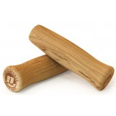 Nirve Wood Grain Cruiser Grips 1996 Wood Grain