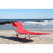 Ostrich Folding Beach Chaise Lounge - FREE SHIPPING