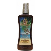 Panama Jack 130 8 oz. Accelerator Spray Gel with Instant Bronzer SPF 0
