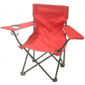 Redmon Kids Folding Camp Chair
