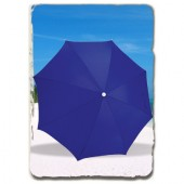Rio UB884 6-ft Sun Screening Beach Umbrellas