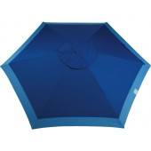 Rio UB97 7-ft Market Style Beach Umbrella