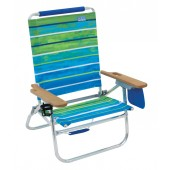 Rio SC680C Beach Bum Chair Easy-In Easy-Out Height - FREE SHIPPING *limited time offer