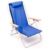 Rio SC540 Backpack Beach Chair - FREE SHIPPING *limited time offer