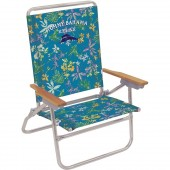 Rio SC602TB Tommy Bahama Easy-In Easy-Out Beach Chair
