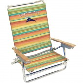 Rio SC590TB Tommy Bahama High Back Beach Chair