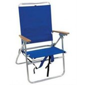Rio SC642BP-28 The Hi-Boy Backpack Beach Chair - FREE SHIPPING *limited time offer