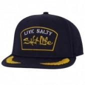 Salt Life Captain Salt Hat