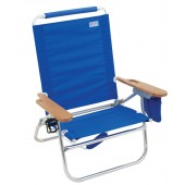 Rio SC680C Beach Bum Chair Easy-In Easy-Out Height