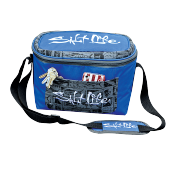 Salt Life Gear SLBG101 Flying Fish Carry Cooler