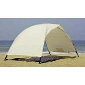 SKINCOM Easy-for-Two Solar Tent
